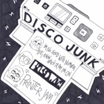Disco Junk - I'm No Good With Numbers but I Know Which Tram I'm On