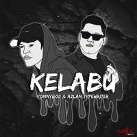 Azlan & The Typewriter & YonnyBoii - Kelabu