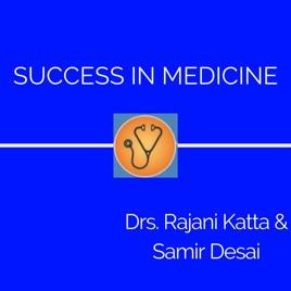Success in Medicine: Internal Medicine Residency Interview