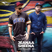 Jeanaa Sheena