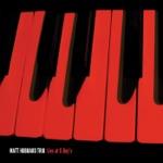 Matt Hubbard Trio - Emily & Lucy (Live)