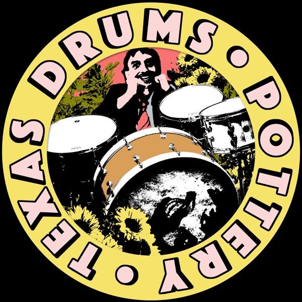 Texas Drums Pt I & II - Single