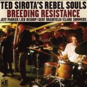 Ted Sirota's Rebel Souls - Saro-Wiwa
