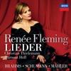 Brahms Schumann Mahler Lieder