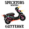 Specktors & Nonsens - Gutterne artwork