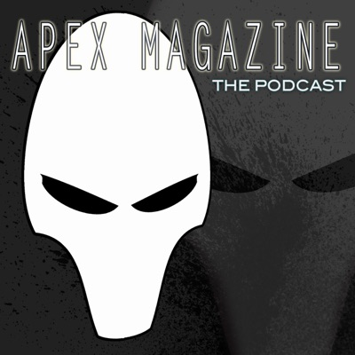 Apex Magazine Podcast
