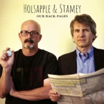 Peter Holsapple & Chris Stamey - She's Not Worried