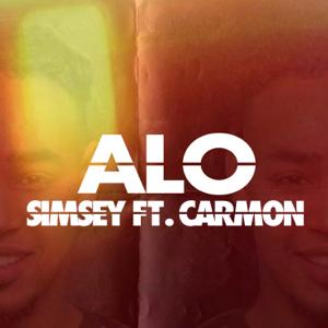Simsey - Alo feat. Carmon