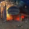 Ivan Bertolla - Raiding Horde artwork