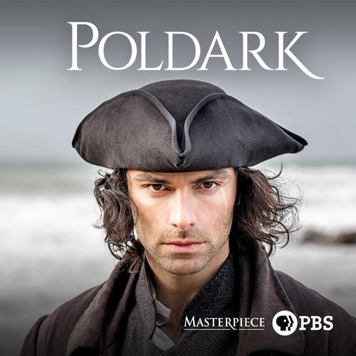 Poldark, Season 5 poster
