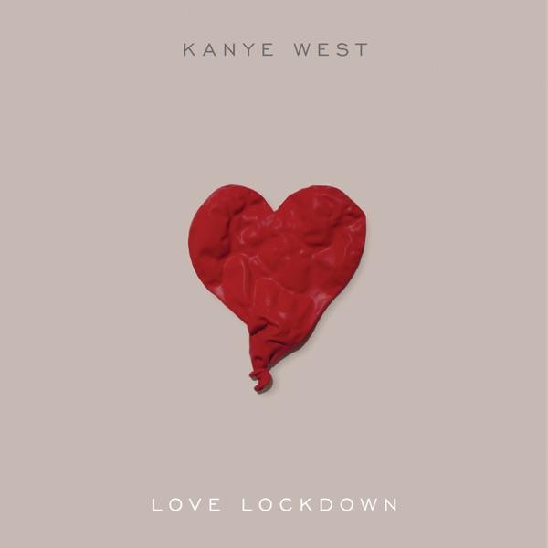 Love Lockdown - Single