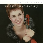 April Verch - Canadian Reel Medley: Trip To Windsor / Back Up And Push / Dusty Miller / Woodchoppers Breakdown