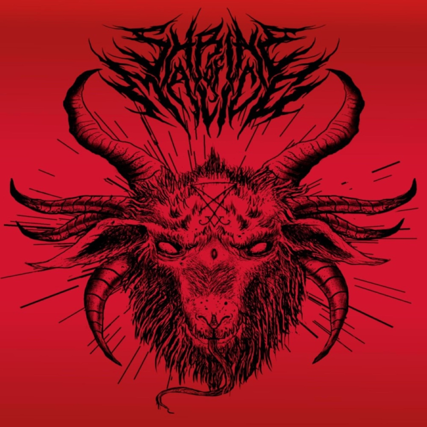 Shrine of Malice - Carnal Beast [single] (2019)