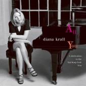 Diana Krall - I'm Thru With Love