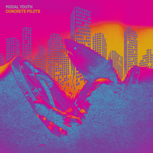 Modal Youth - Concrete Pilots - EP