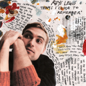 Things I Chose To Remember - Rhys Lewis