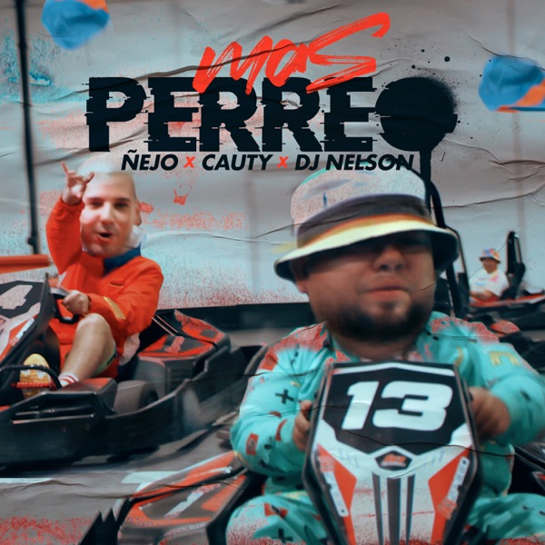Mas Perreo - Single