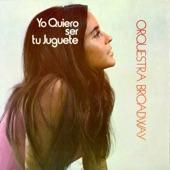 Orquesta Broadway - Guaguancó A Todos Los Barrios