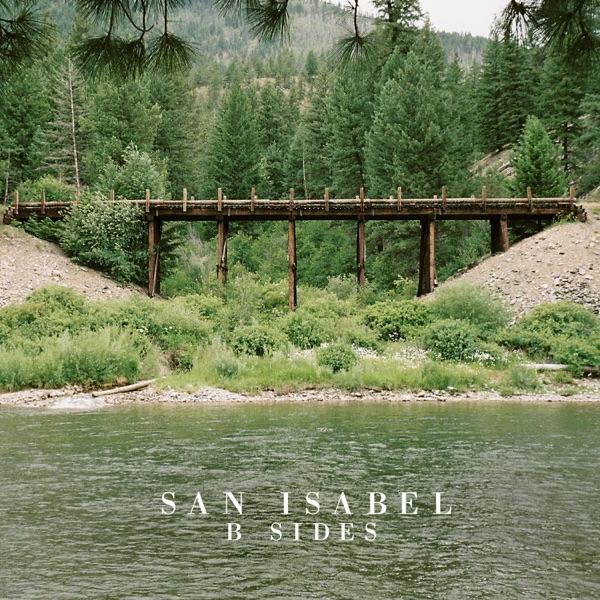 San Isabel B Sides - Single