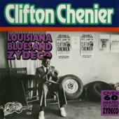 Clifton Chenier - Zydeco Sont Pas Sale