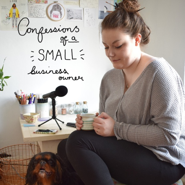 Confessions of a Small Business Owner