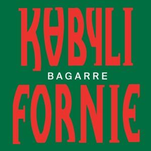KABYLIFORNIE - Single