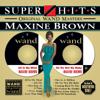 Maxine Brown - Ask Me artwork
