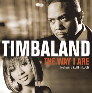 Timbaland - The Way I Are feat. Keri Hilson & D.O.E. [Steve Aoki Pimpin Remix]
