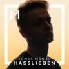 Jonas Monar - Hasslieben Grafik