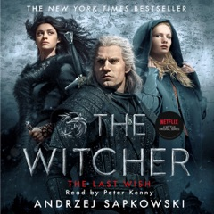 The Witcher: The Last Wish