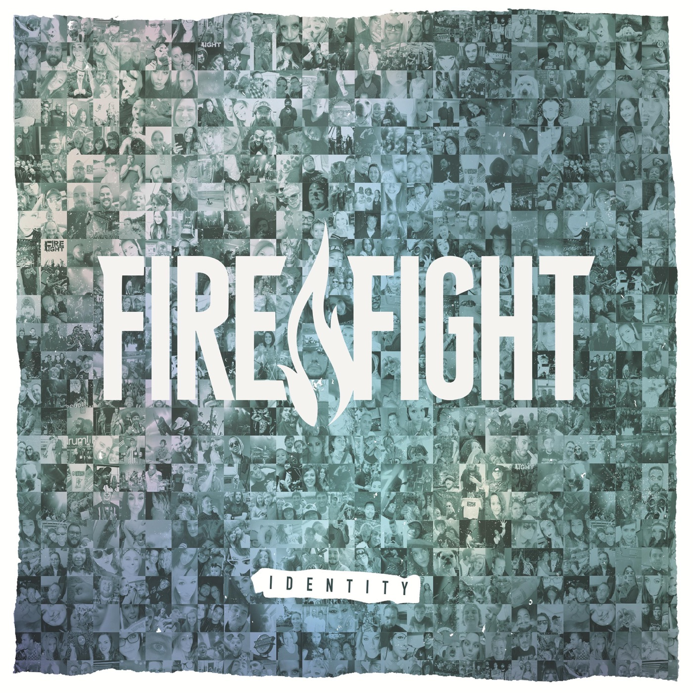 Fire Fight - Identity (2019)