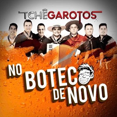 No Boteco De Novo - Single - Tche Garotos
