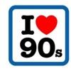 Pop en español de los 90's