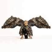 16 marzo (feat. Gow Tribe) - Achille Lauro