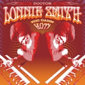 DR LONNIE SMITH - JaZzLine Is TOO DAMN HOT