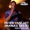 Peter Vanlaet - Alweer een hart (uit Liefde Voor Muziek) [feat. Mama's Jasje] artwork