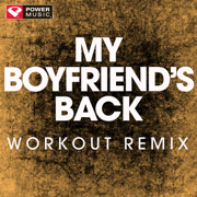 My Boyfriend's Back (Extended Workout Remix) - Power Music Workout - Power Music Workout