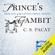 C. S. Pacat - Prince's Gambit (Unabridged)