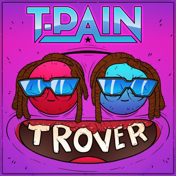 Trover Saves the Universe - Single