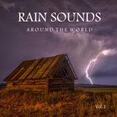 [Download] Rain and Thunder Sounds from a Quiet Place in Downtown Vancouver MP3