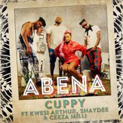 Abena (feat. Kwesi Arthur, Shaydee & Ceeza Milli) - Cuppy - Cuppy