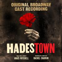 Anaïs Mitchell - Hadestown (Original Broadway Cast Recording) artwork
