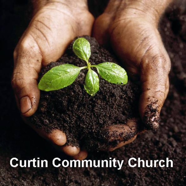 Curtin Community Church podcast