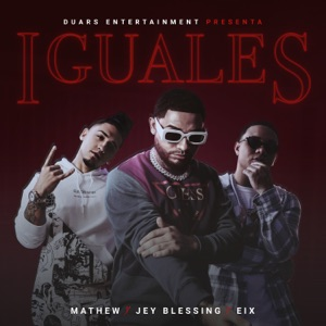 Iguales - Single Mp3 Download