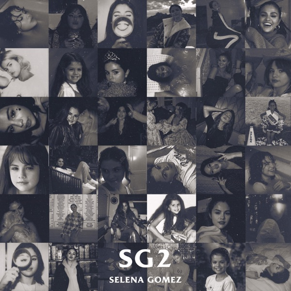 Selena Gomez - SG2 album wiki, reviews