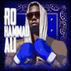 Z-Ro - Rohammad Ali  artwork