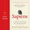 Yuval Noah Harari - Sapiens: A Brief History of Humankind (Unabridged) artwork