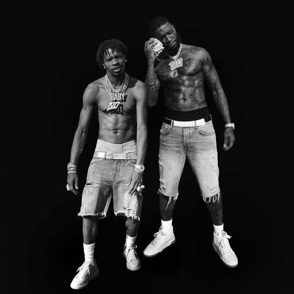 Both Sides (feat. Lil Baby) - Single