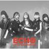 Little Glee Monster - ECHO アートワーク
