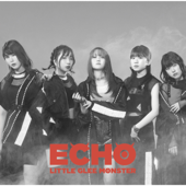 ECHO/Little Glee Monsterジャケット画像
